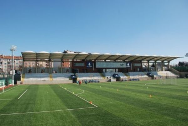 İBB Bayrampaşa Stadı