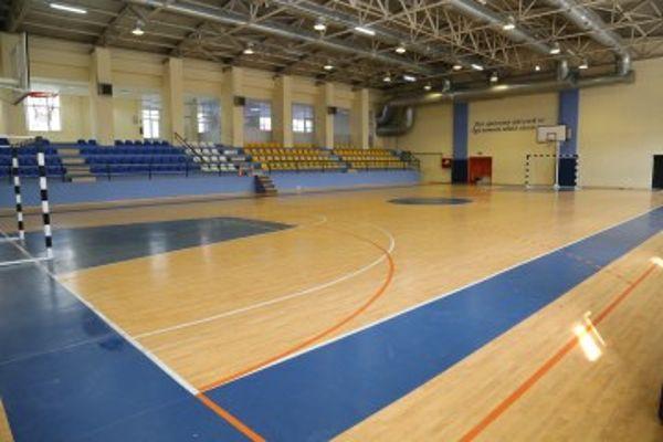 Şehit Caner Spor Merkezi2