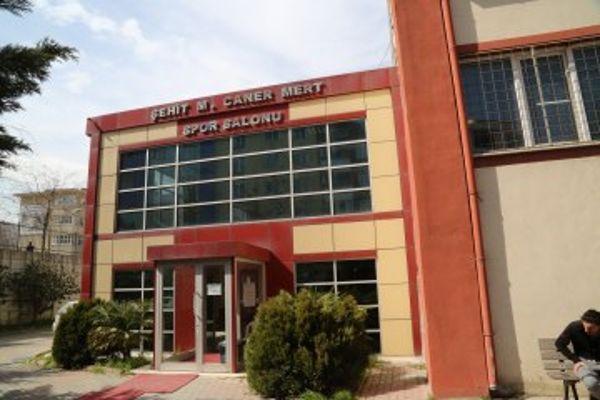 Şehit Caner Spor Merkezi4
