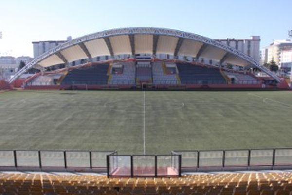 Avcılar Atatürk Stadyumu5