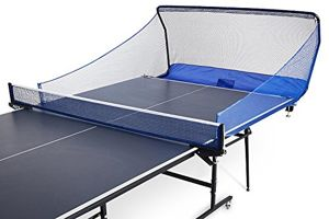 Table Tennis Ball Catcher