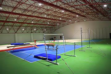 Beylikdüzü Sports Complex2