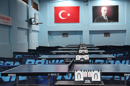 Fenerbahçe Veteran Table Tennis Club