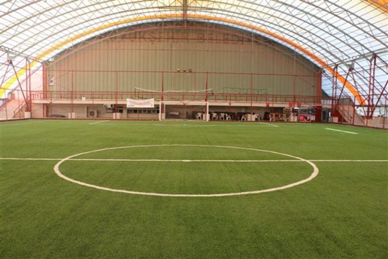 Haldun Alagaş Spor Kompleksi3