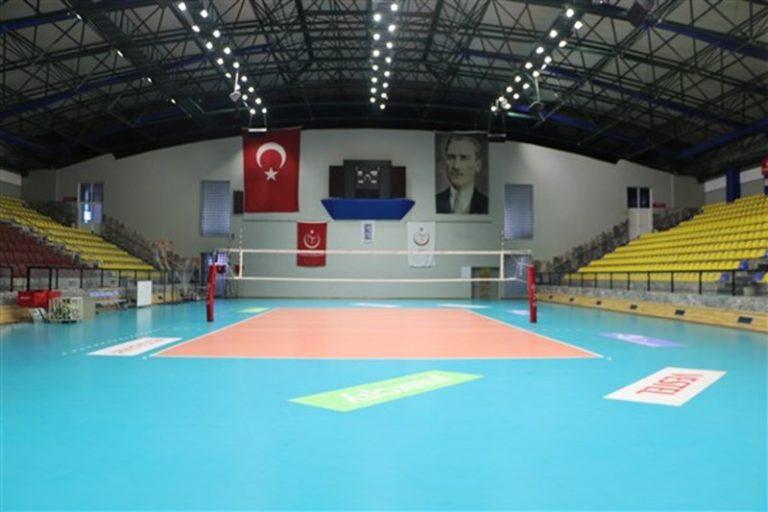 Haldun Alagaş Spor Kompleksi5