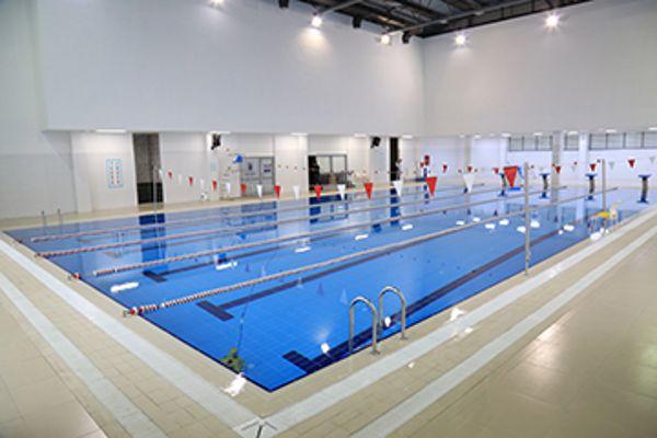 Hamidiye Yüzme Havuzu ve Spor Kompleksi3