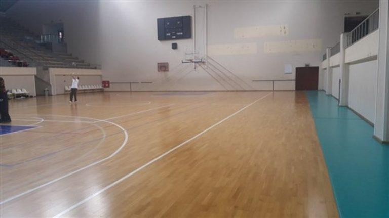 Hasan Doğan Spor Kompleksi6