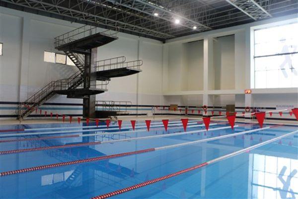 Hidayet Türkoğlu Spor Kompleksi