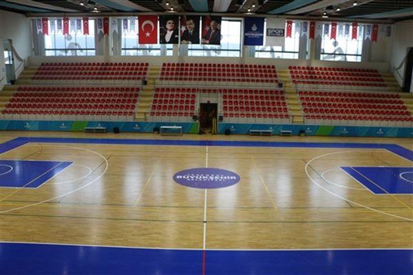 Hidayet Türkoğlu Spor Kompleksi8
