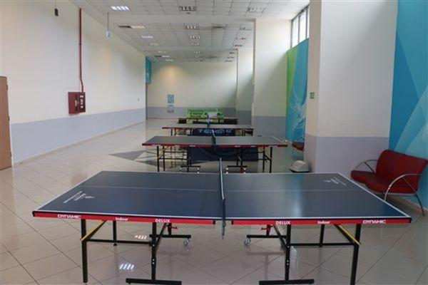 Hidayet Türkoğlu Spor Kompleksi9