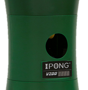 IPong V200 Digital Display