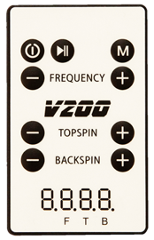 IPong V200 Wireless Remote
