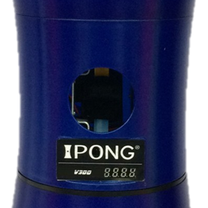 IPong V300 - digital display