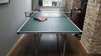 Room Size for Table Tennis-Junior-3-4-Size-PlayerOnSite