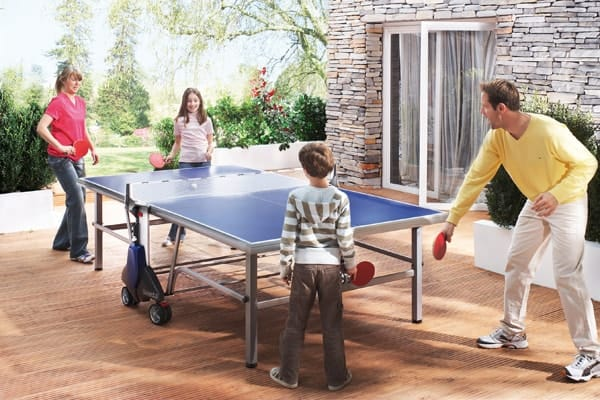 Room Size for Table Tennis-Outdoor-PlayerOnSite