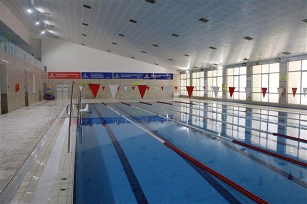 Sefaköy Yüzme Havuzu5