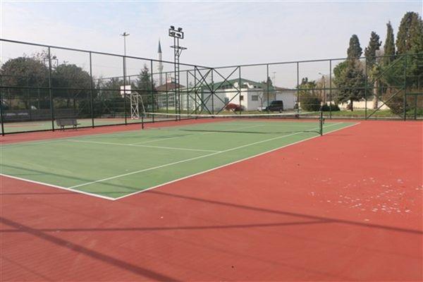 Tuzla Sahil Spor Tesisi