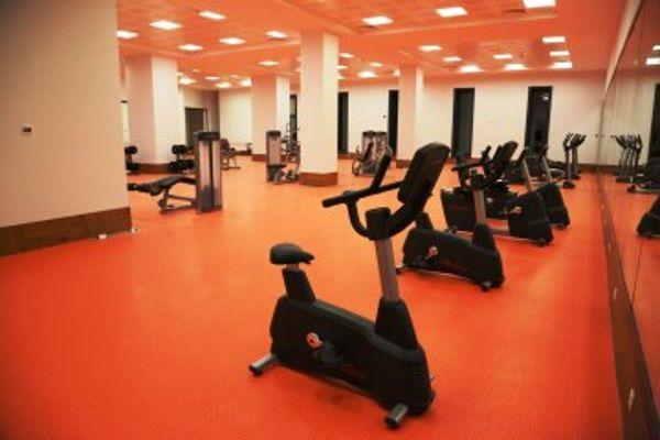 VakıfBank Spor Sarayı5