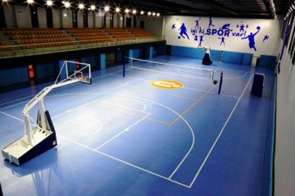VakıfBank Spor Sarayı6
