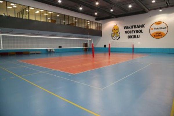 VakıfBank Spor Sarayı7