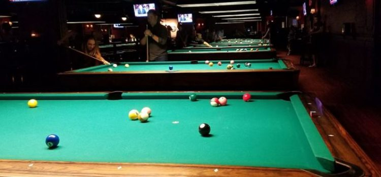 Eastside Billiards & Bar