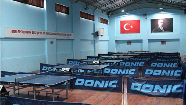 Fenerbahçe Veteran Table Tennis Club