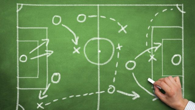 Football Rules and Positions