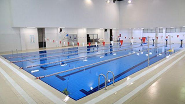 Hamidiye Yüzme Havuzu ve Spor Kompleksi
