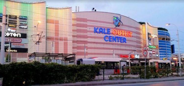 Kale Outlet Center