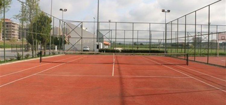 Silivri Müjdat Gürsu Spor Tesisi ve Stadı