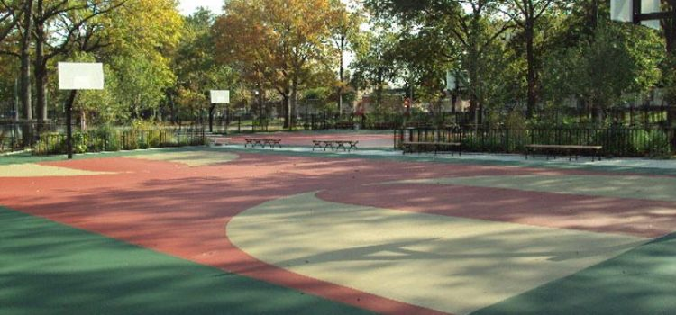 Williamsbridge Oval
