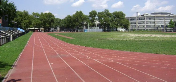 Wingate Park