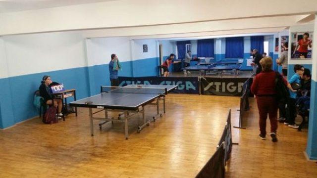İstanbul Veteran Table Tennis Association